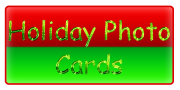 Holiday Photo Cards Buttons
